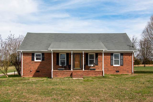 2164 Hwy 64 W, Shelbyville, TN 37160 (MLS #RTC2092086) :: Maples Realty and Auction Co.
