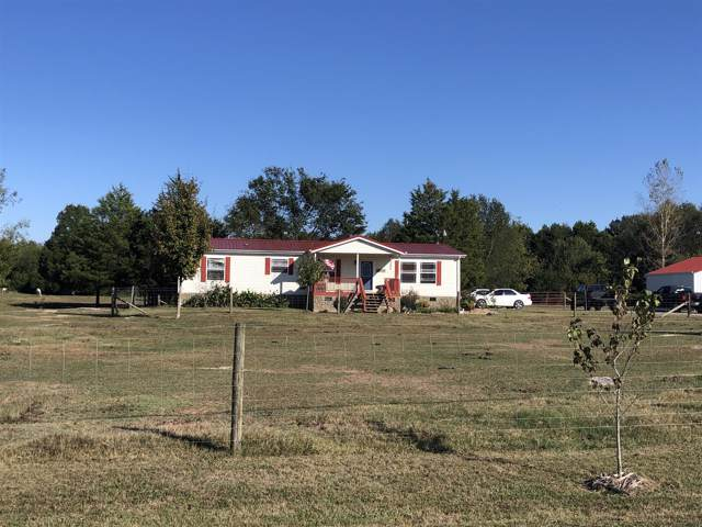 2420 Jesse Ln, Lewisburg, TN 37091 (MLS #RTC2092100) :: Village Real Estate