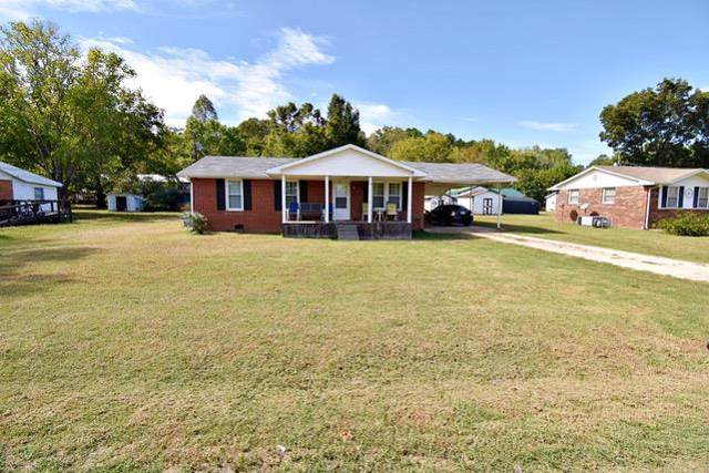 66 Hillview Dr, Lobelville, TN 37097 (MLS #RTC2092110) :: Berkshire Hathaway HomeServices Woodmont Realty