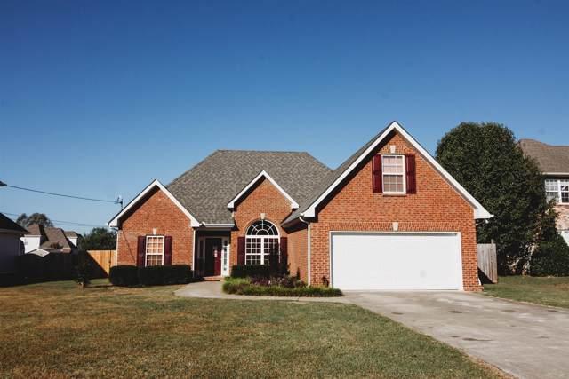 1515 Ripken Ct, Murfreesboro, TN 37129 (MLS #RTC2092117) :: Team Wilson Real Estate Partners