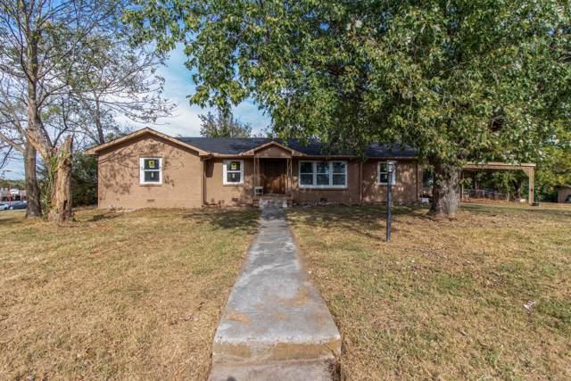 103 Stewart Dr, Smyrna, TN 37167 (MLS #RTC2092121) :: Village Real Estate