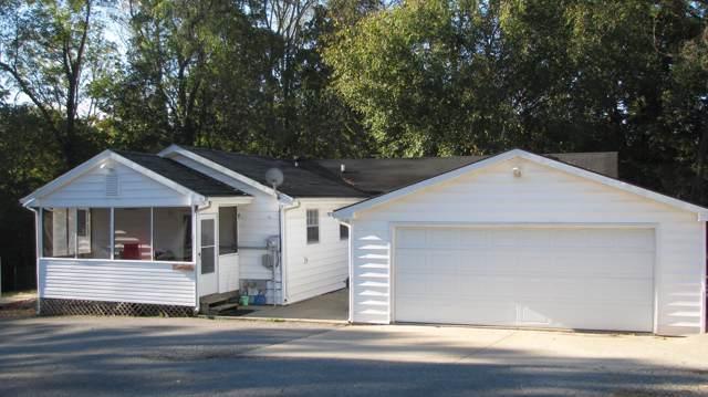 298 Tobacco Rd, Clarksville, TN 37042 (MLS #RTC2092122) :: Village Real Estate