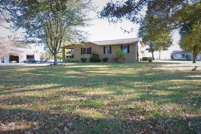 826 Wayside Rd, Manchester, TN 37355 (MLS #RTC2092126) :: John Jones Real Estate LLC