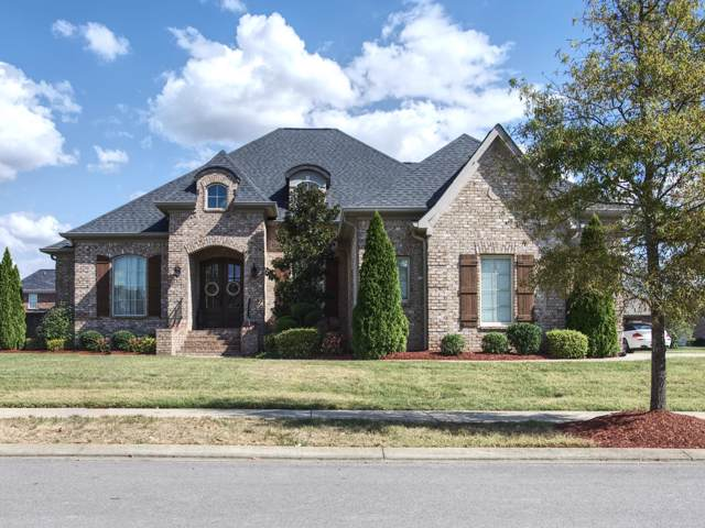 1915 Rolling Creek Dr, Murfreesboro, TN 37128 (MLS #RTC2092131) :: Village Real Estate