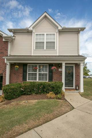 238 Buck Run Dr, Nashville, TN 37214 (MLS #RTC2092134) :: Fridrich & Clark Realty, LLC