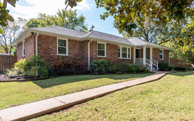 617 Rochelle Dr, Nashville, TN 37220 (MLS #RTC2092149) :: Village Real Estate