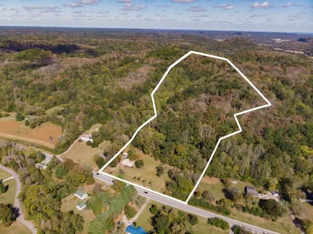 5070 Clarksville Hwy, Whites Creek, TN 37189 (MLS #RTC2092167) :: Village Real Estate