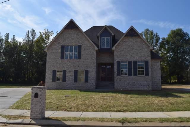 114 Montelena Drive, White House, TN 37188 (MLS #RTC2092169) :: RE/MAX Choice Properties
