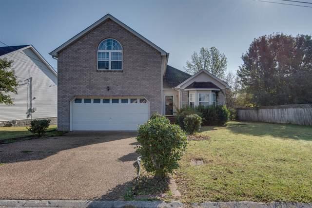 6421 Wildgrove Dr, Antioch, TN 37013 (MLS #RTC2092175) :: DeSelms Real Estate