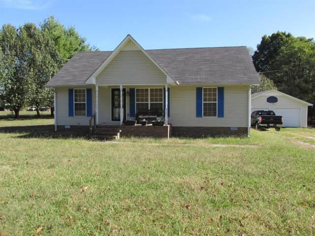 257 Maxwell Hill Rd, Pulaski, TN 38478 (MLS #RTC2092193) :: Stormberg Real Estate Group