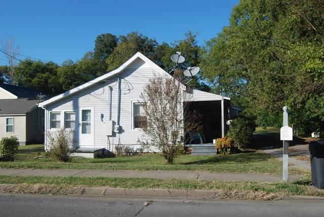 512 Enon Springs Rd W W, Smyrna, TN 37167 (MLS #RTC2092196) :: Team Wilson Real Estate Partners