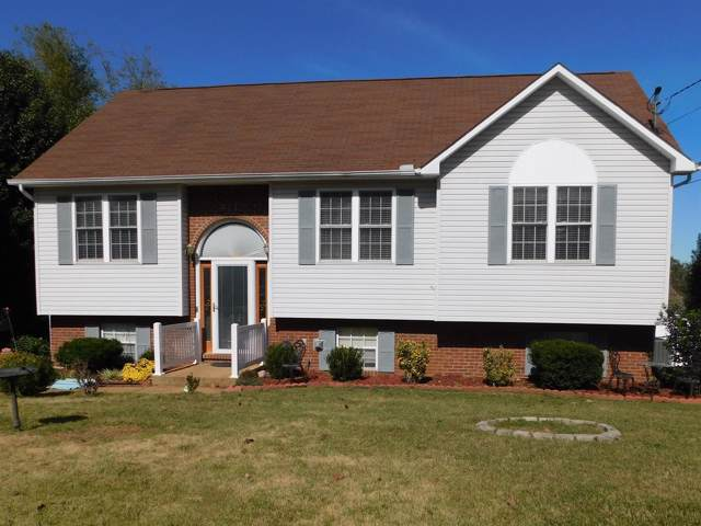 411 Bradford Cir, Columbia, TN 38401 (MLS #RTC2092199) :: Stormberg Real Estate Group