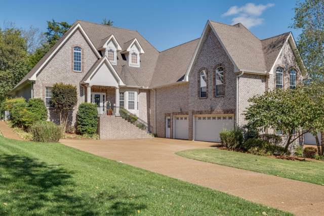 1043 Island Brook Dr, Hendersonville, TN 37075 (MLS #RTC2092200) :: Village Real Estate