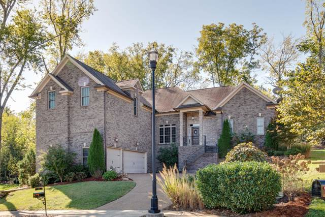 3005 Zeal Ct, Spring Hill, TN 37174 (MLS #RTC2092205) :: Keller Williams Realty