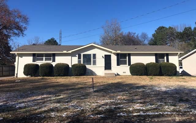 103 Milburn Rd, Hendersonville, TN 37075 (MLS #RTC2092212) :: Village Real Estate
