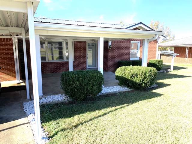 107 Sunset Circle, Centerville, TN 37033 (MLS #RTC2092217) :: Village Real Estate