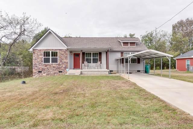 1112 Moreno Lane, Lewisburg, TN 37091 (MLS #RTC2092222) :: Village Real Estate