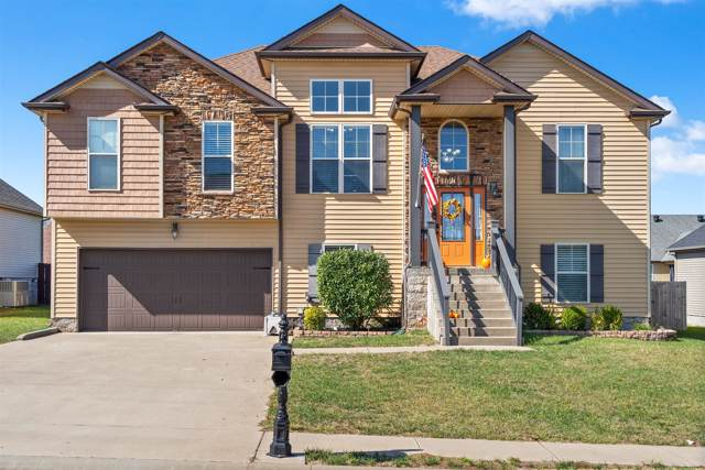 143 Verisa Dr, Clarksville, TN 37043 (MLS #RTC2092229) :: Nashville on the Move