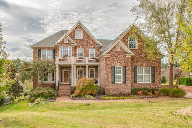 131 12 Stones Xing W, Goodlettsville, TN 37072 (MLS #RTC2092232) :: RE/MAX Choice Properties