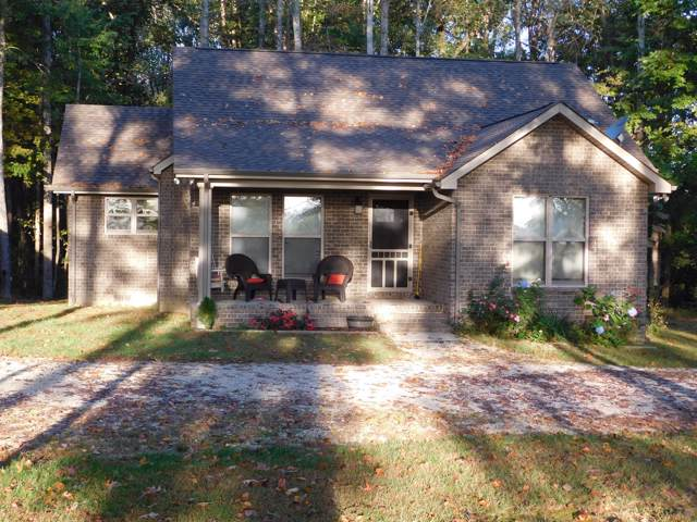 1705 Shaffer Rd, Manchester, TN 37355 (MLS #RTC2092239) :: Team Wilson Real Estate Partners