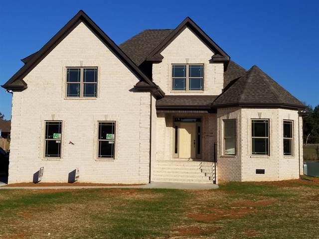 564 Crosswood Ct, Murfreesboro, TN 37127 (MLS #RTC2092240) :: John Jones Real Estate LLC