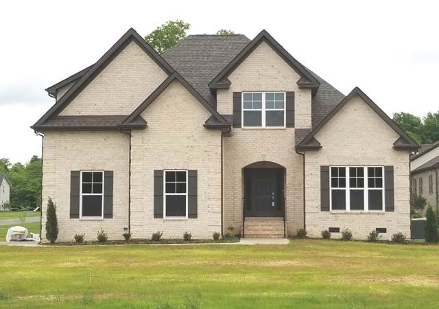 564 Crosswood Ct, Murfreesboro, TN 37127 (MLS #RTC2092240) :: Team Wilson Real Estate Partners