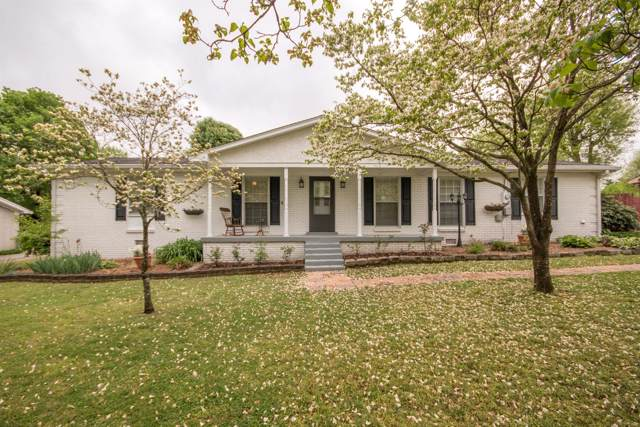 821 Duncan St, Gallatin, TN 37066 (MLS #RTC2092248) :: RE/MAX Homes And Estates