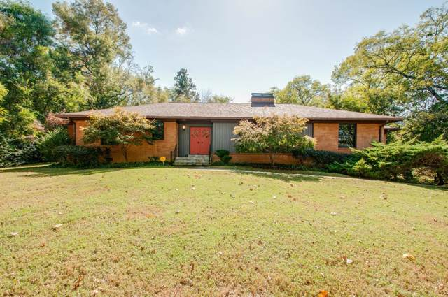 1131 Overton Lea Rd, Nashville, TN 37220 (MLS #RTC2092250) :: Team Wilson Real Estate Partners