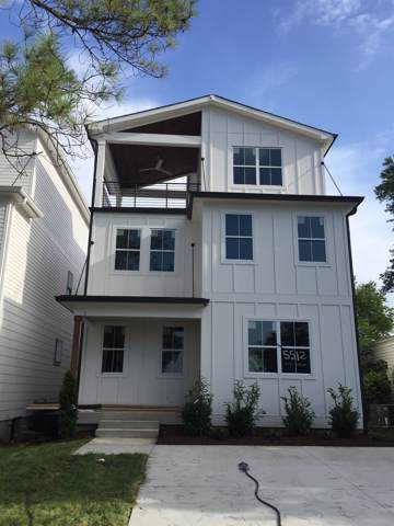 5512 Pennsylvania Ave. N, Nashville, TN 37209 (MLS #RTC2092253) :: Oak Street Group