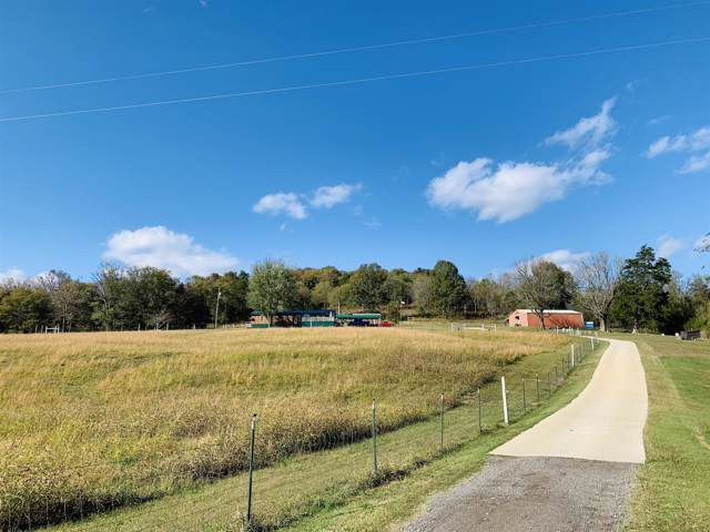 171 Little Salt Lick Rd, Pleasant Shade, TN 37145 (MLS #RTC2092259) :: Village Real Estate
