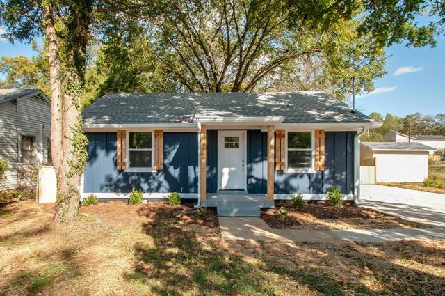 2302 Hammond Dr, Nashville, TN 37208 (MLS #RTC2092267) :: Berkshire Hathaway HomeServices Woodmont Realty