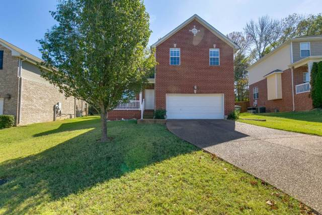 1508 Saddle Vw, Mount Juliet, TN 37122 (MLS #RTC2092268) :: RE/MAX Homes And Estates