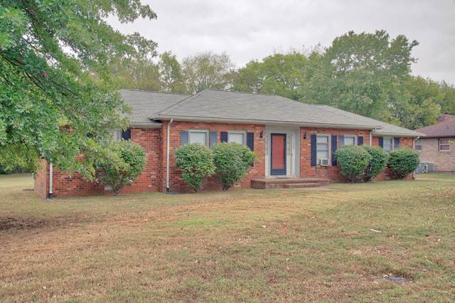 2326 Hillmont Dr, Murfreesboro, TN 37129 (MLS #RTC2092278) :: Maples Realty and Auction Co.
