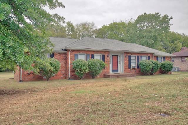 2326 Hillmont Dr, Murfreesboro, TN 37129 (MLS #RTC2092278) :: RE/MAX Homes And Estates