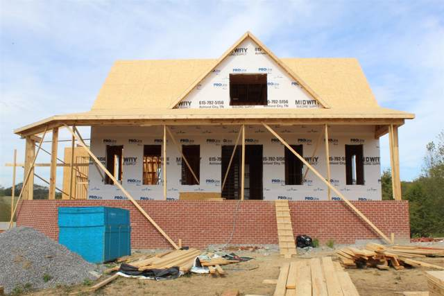 1050 Franklin Rd, Gallatin, TN 37066 (MLS #RTC2092280) :: Village Real Estate