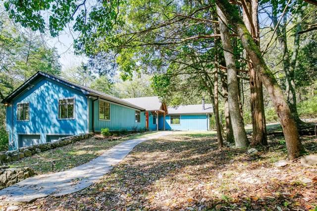 109 Allen Rd E, Hendersonville, TN 37075 (MLS #RTC2092285) :: RE/MAX Homes And Estates