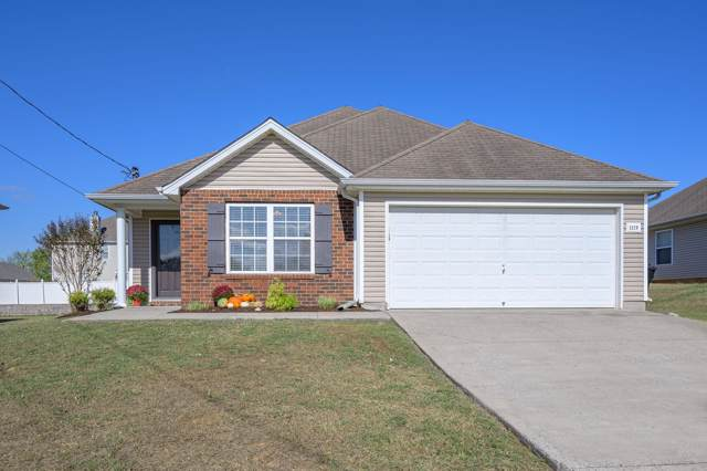 1219 Lasalle Dr, Smyrna, TN 37167 (MLS #RTC2092298) :: Maples Realty and Auction Co.