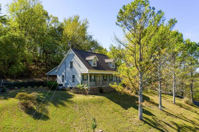 1469 Roy Sellers Rd, Columbia, TN 38401 (MLS #RTC2092300) :: Stormberg Real Estate Group