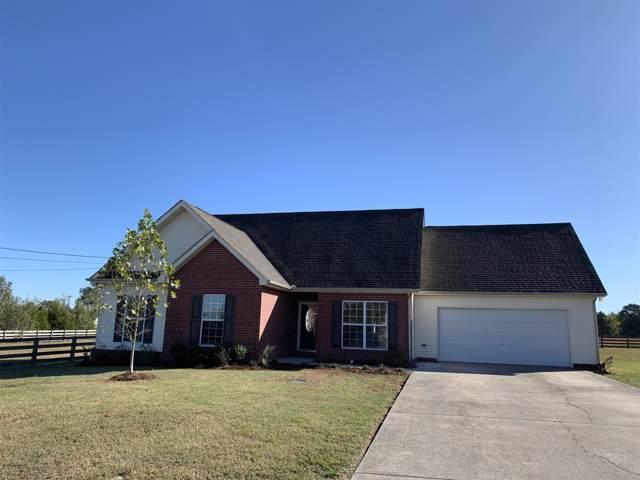324 Autumn Glen Dr, Murfreesboro, TN 37129 (MLS #RTC2092309) :: RE/MAX Homes And Estates