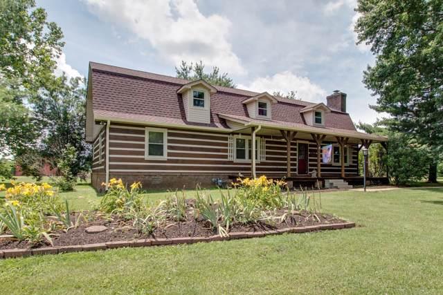 12321 Highway 99, Rockvale, TN 37153 (MLS #RTC2092312) :: John Jones Real Estate LLC