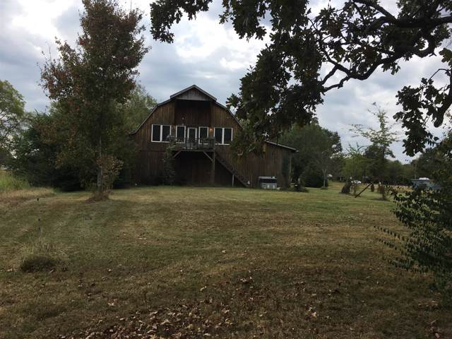 1329 Carthage Hwy, Lebanon, TN 37087 (MLS #RTC2092313) :: Stormberg Real Estate Group