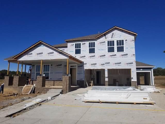 533 Nottingham Avenue #560, Hendersonville, TN 37075 (MLS #RTC2092320) :: RE/MAX Homes And Estates
