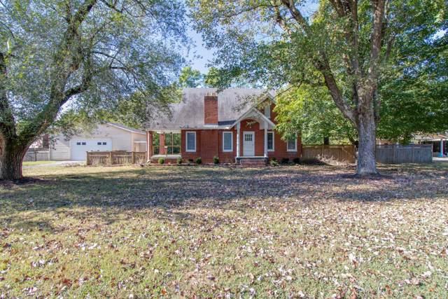 2862 Bradyville Pike, Murfreesboro, TN 37127 (MLS #RTC2092323) :: John Jones Real Estate LLC