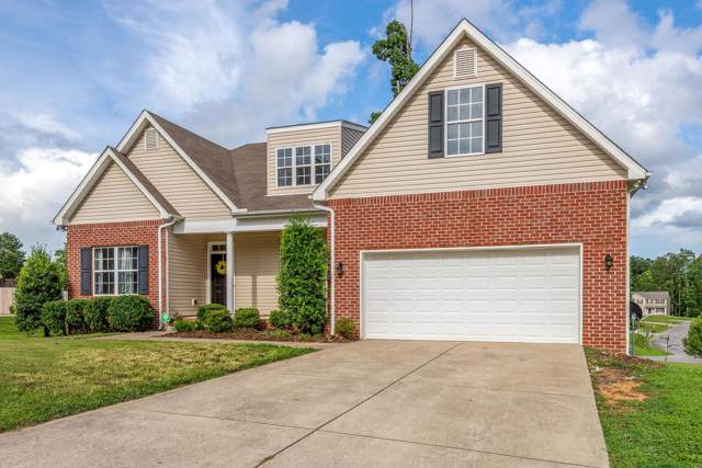 146 Iron Gate Ln, Dickson, TN 37055 (MLS #RTC2092326) :: The Huffaker Group of Keller Williams