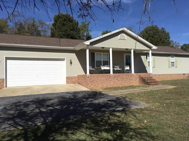 395 Grand Orchard Dr, Hopkinsville, KY 42240 (MLS #RTC2092338) :: The Huffaker Group of Keller Williams