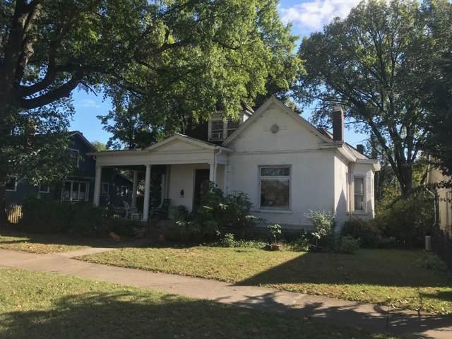 4605 Park Ave, Nashville, TN 37209 (MLS #RTC2092345) :: The Matt Ward Group