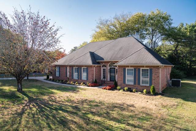 1423 Kensington Dr, Murfreesboro, TN 37130 (MLS #RTC2092349) :: Ashley Claire Real Estate - Benchmark Realty
