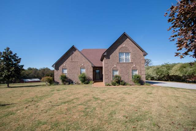 4784 Somerville Rd, Cross Plains, TN 37049 (MLS #RTC2092351) :: Village Real Estate