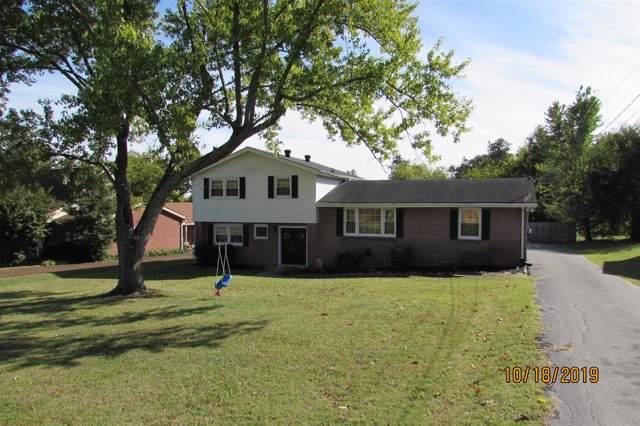 333 Nokes Dr, Hendersonville, TN 37075 (MLS #RTC2092352) :: Village Real Estate