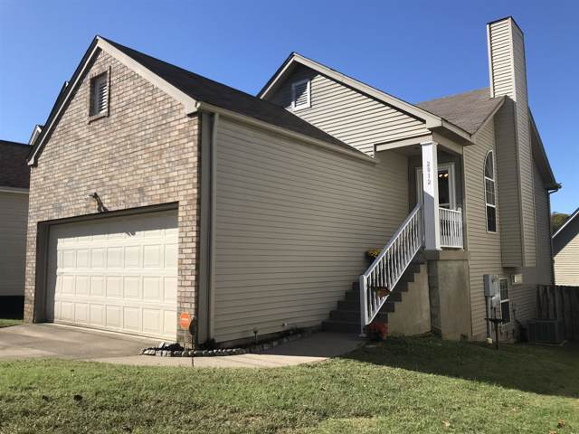 2012 Lassiter Dr, Goodlettsville, TN 37072 (MLS #RTC2092363) :: RE/MAX Homes And Estates